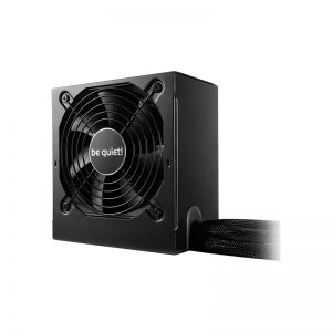 Be Quiet System Power 9 400W 80+ Bronze