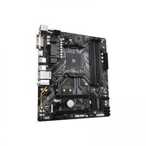 Gigabyte B450M DS3H V2 (rev. 1.0)