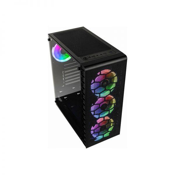 Kolink Observatory Lite Mesh RGB Black