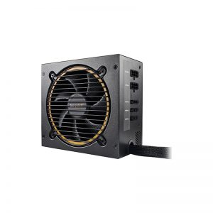 Be Quiet Pure Power 11 CM 500W 80+ Gold