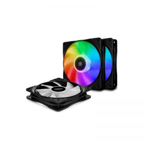 Deepcool CF 120 3 In 1 RGB