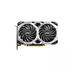 MSI GeForce GTX 1660 Super 6GB Ventus XS OC