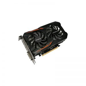 Gigabyte GeForce GTX1050 Ti 4GB OC