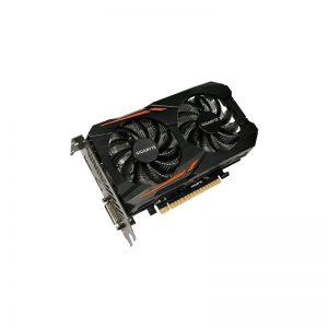 Gigabyte GeForce GTX1050 Ti 4GB OC