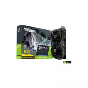 Zotac GeForce GTX 1660 Super 6GB Twin Fan