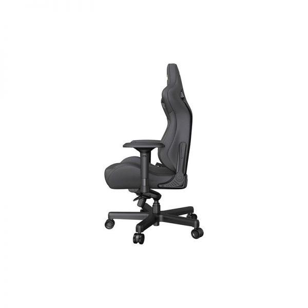 Anda Seat AD12XL Kaiser II Black