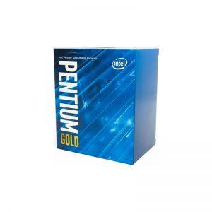 Intel Pentium Dual Core Gold G6400 Box