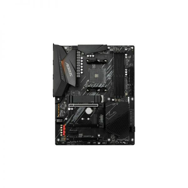 Gigabyte B550 Aorus Elite V2 (rev. 1.0)