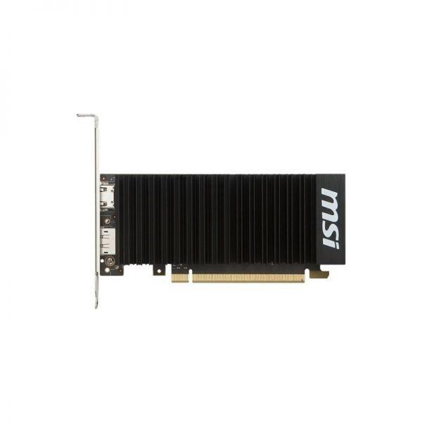 MSI GeForce GT 1030 2GB Low Profile
