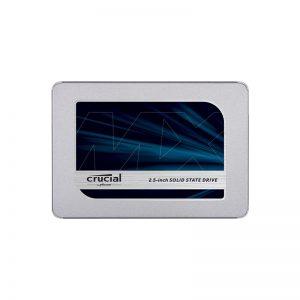 Crucial MX500 SSD 1.0TB