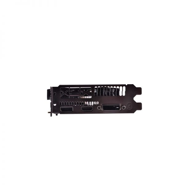 XFX RX550 2GB Core