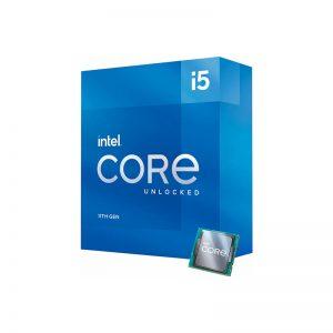 Intel Core i5-11600K Box
