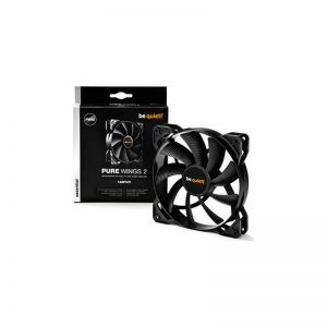 Be Quiet Pure Wings 2 PWM 140mm