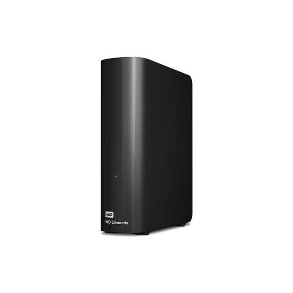 Western Digital Elements Desktop 8TB